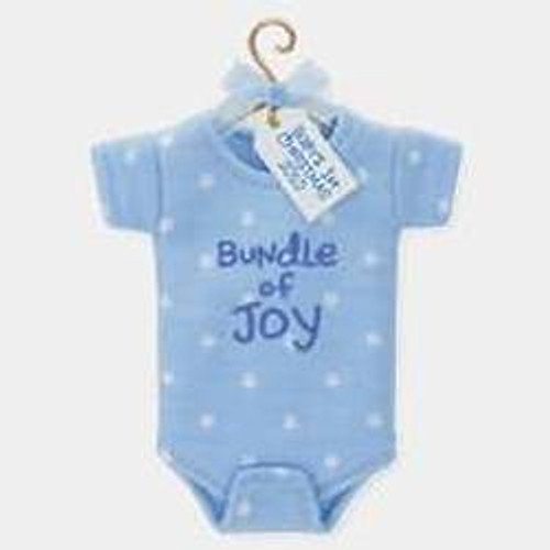 2010 Baby's 1st Bundle Of Joy - Boy