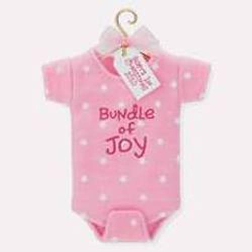 2010 Baby's 1st Bundle Of Joy - Girl