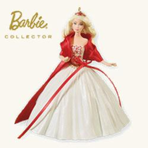 2010 Barbie - Celebration #11