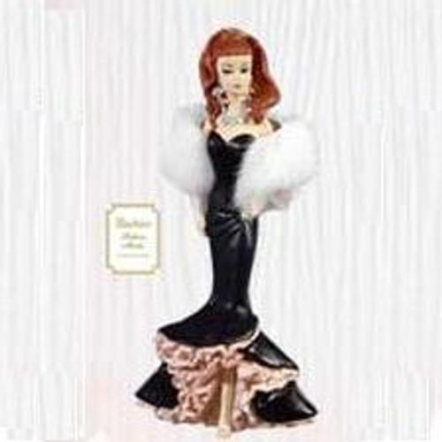 2010 Barbie - Club - Siren Barbie