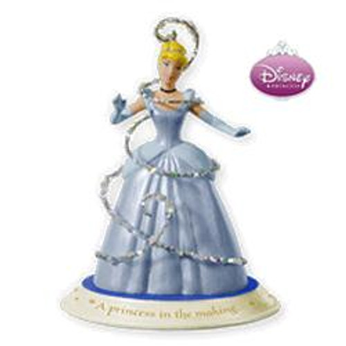 2010 Disney - Cinderella - Bippity Boppity Boo