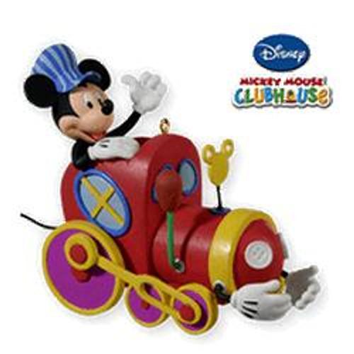 2010 Disney - Clickety Mickey