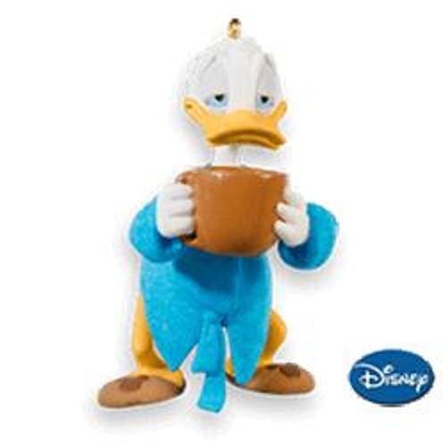 2010 Disney - Donald's Wake-up Call