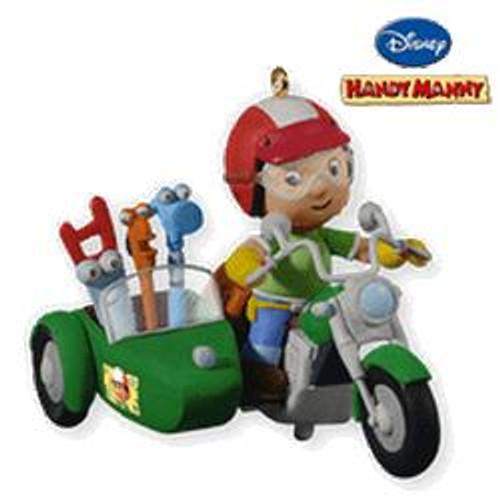 2010 Disney - Handy Manny