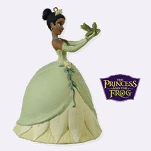 2010 Disney - Just One Kiss - The Princess And The Frog
