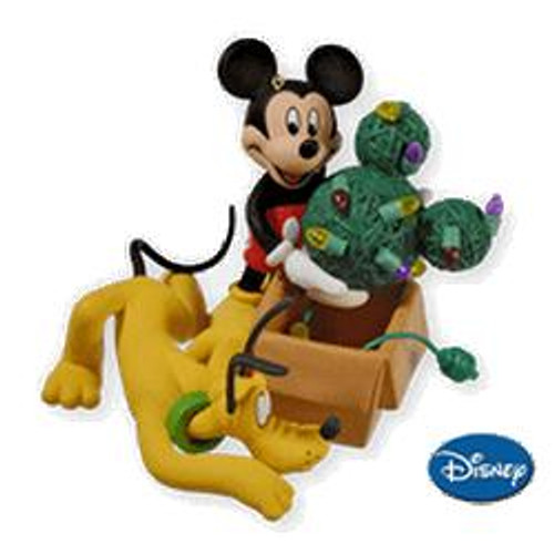 2010 Disney - Knot A Problem