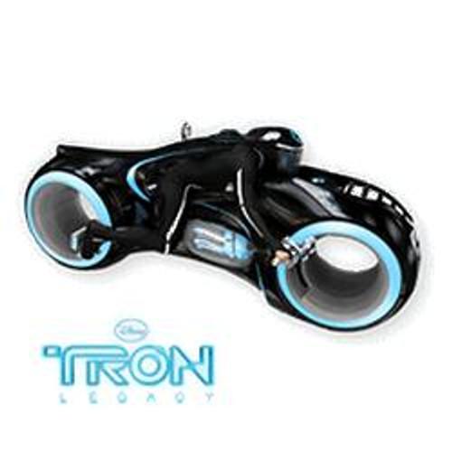 2010 Disney - Light Cycle - Tron Legacy