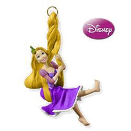 2010 Disney - Rapunzel