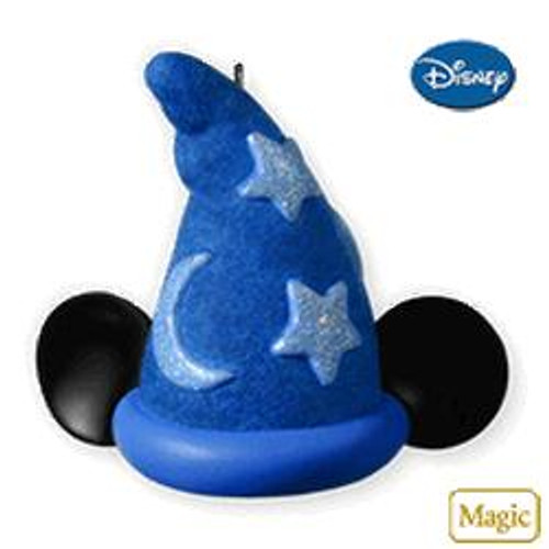 2010 Disney - The Sorcerer's Apprentice
