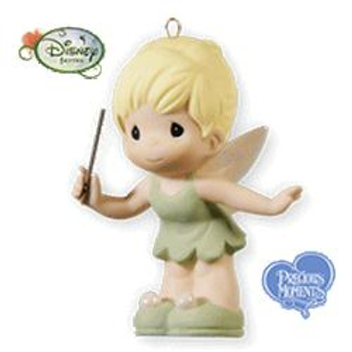 2010 Disney - Tinker Bell - Precious Moments