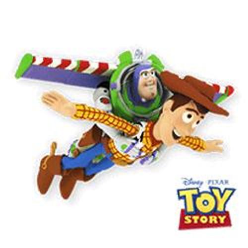 2010 Disney - Toy Story - High Flyin' Friends