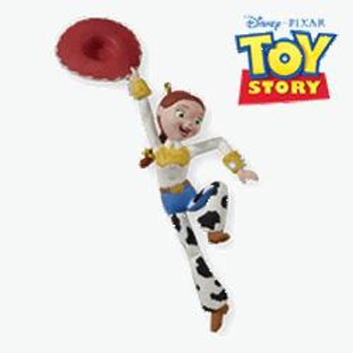 2010 Disney - Toy Story - Jessie