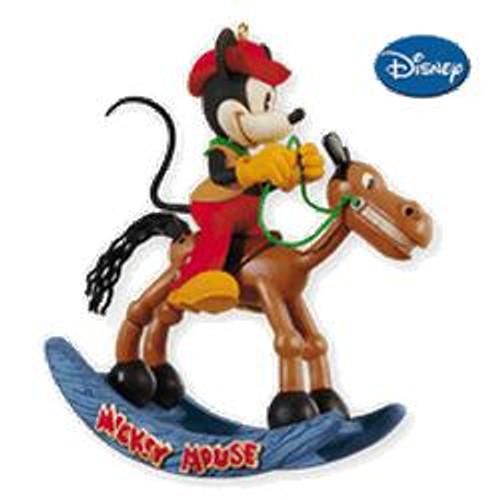 2010 Disney - Two Gun Mickey