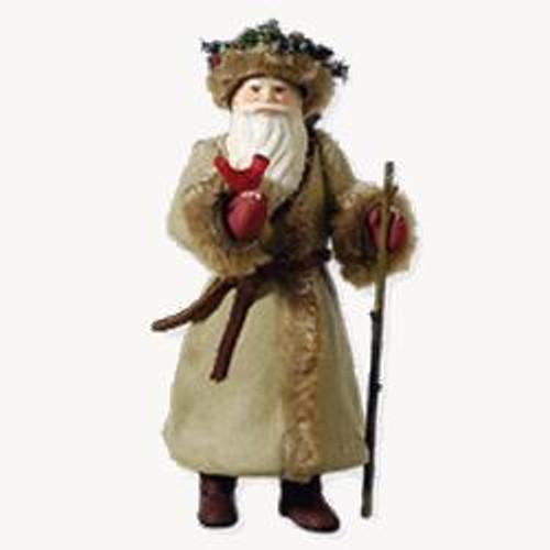 2010 Father Christmas #7