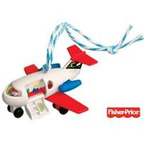 2010 Fisher Price - Play Family Fun Jet