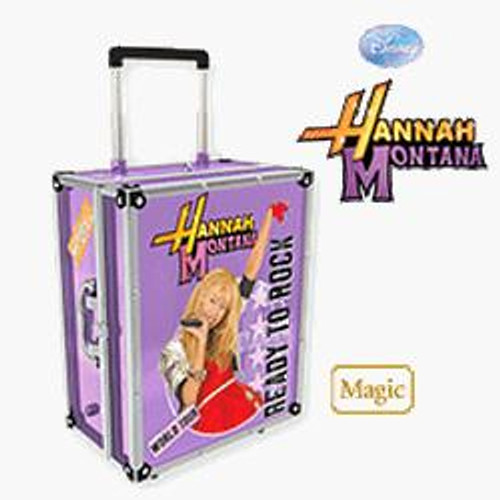 2010 Hannah Montana - Traveling In Style