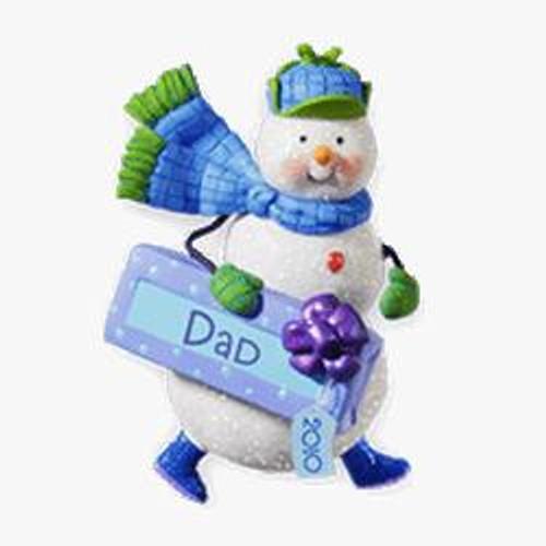 2010 Happy Holi-dad
