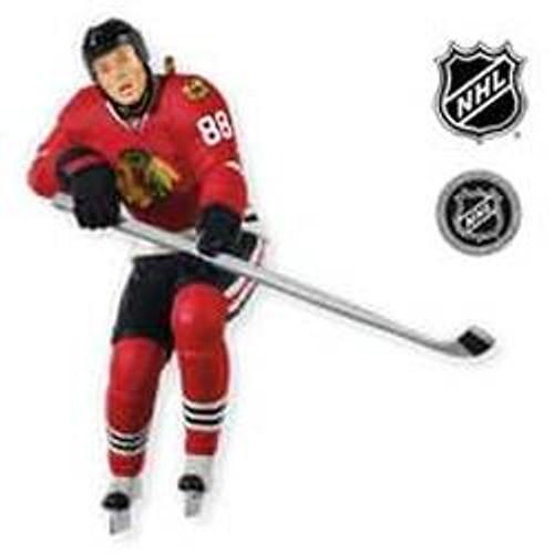 2010 Hockey - Patrick Kane
