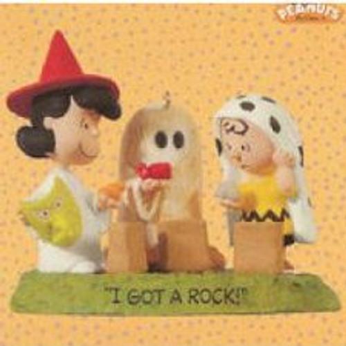 2010 Halloween - I Got A Rock