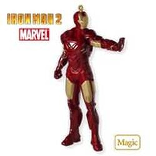 2010 Iron Man 2 - Defender Of Justice