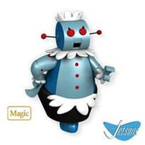 2010 Jetsons - Rosie The Robot
