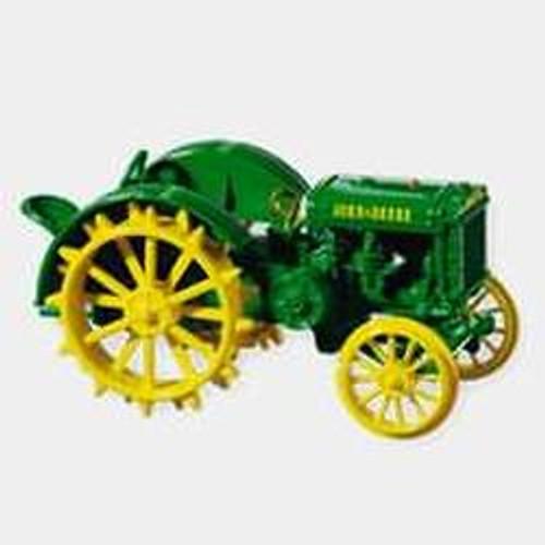 2010 John Deere Model D Tractor