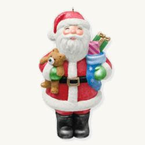 2010 Jolly Old Elf