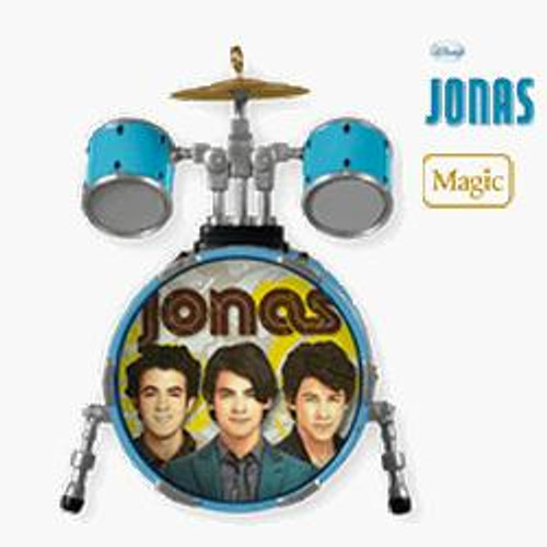 2010 Jonas Brothers - Rock Out