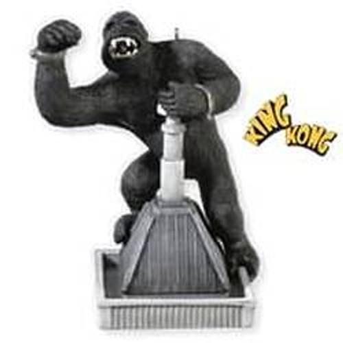 2010 King Kong