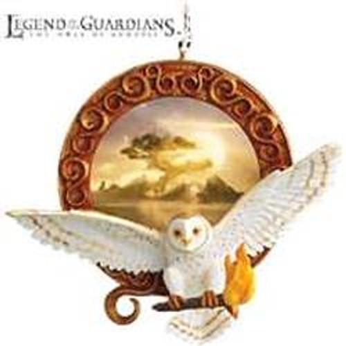 2010 Legend Of The Guardians