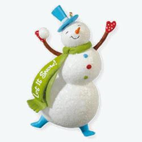 2010 Let It Snow!