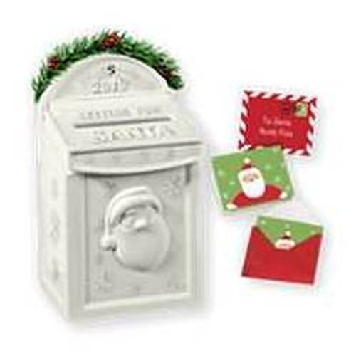 2010 Letters For Santa