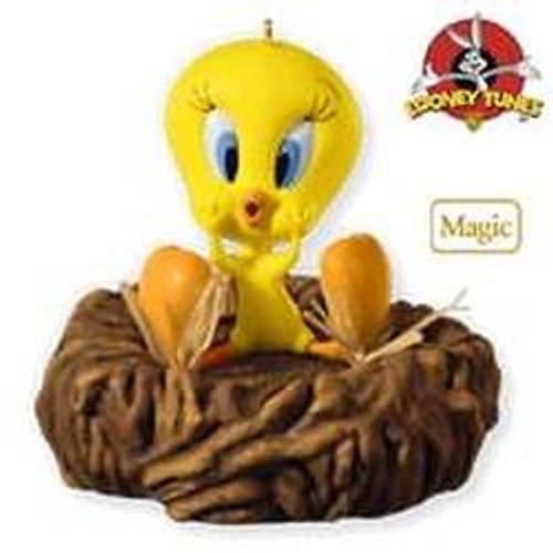 2010 Looney Tunes - I Tawt I Taw A Puddy Tat