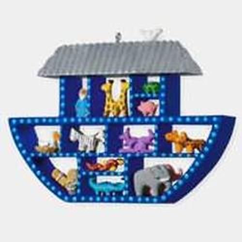 2010 Noah's Ark