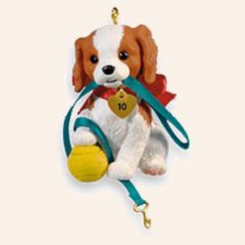 2010 Puppy Love #20