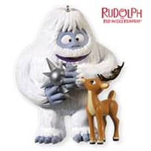 2010 Rudolph - A Star Is Born