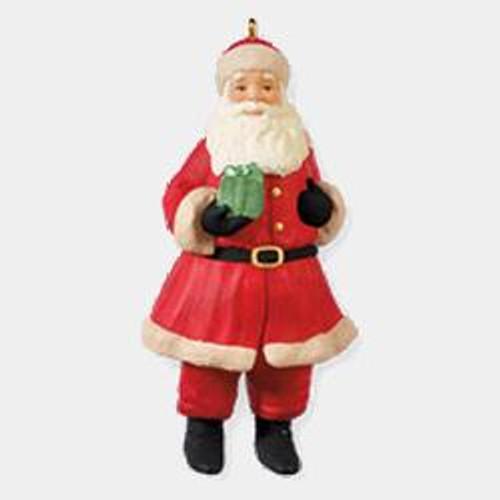2010 Santa's Busy Season
