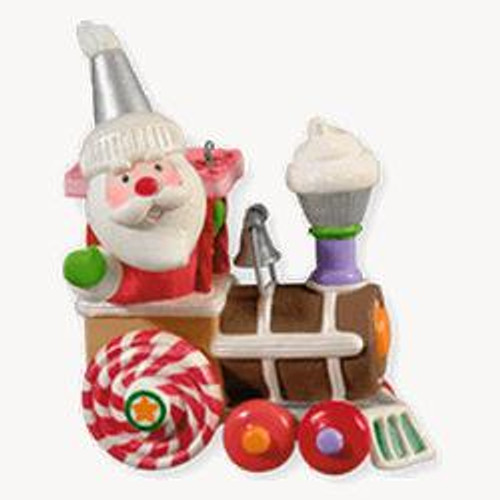 2010 Santa's Sweet Ride #4