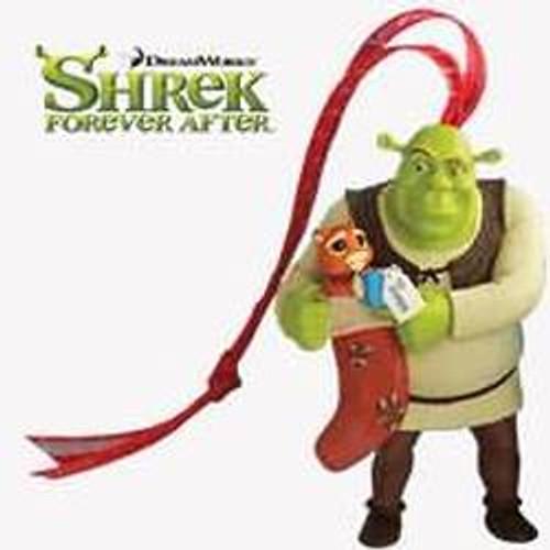 2010 Shrek's Purr-fect Friend
