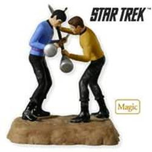 2010 Star Trek - Amok Time