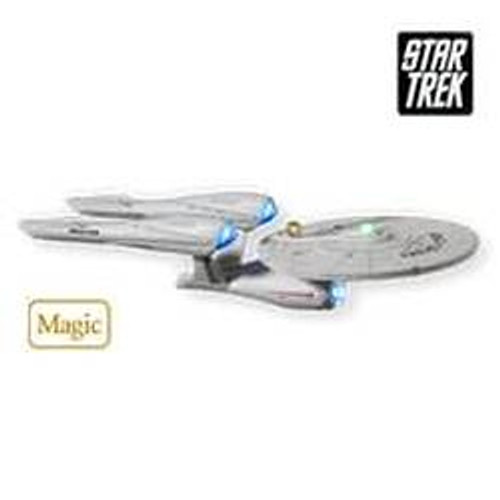 2010 Star Trek - USS Enterprise