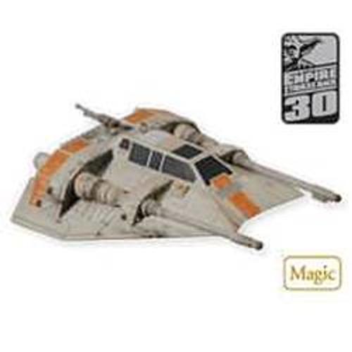 2010 Star Wars - Rebel Snowspeeder