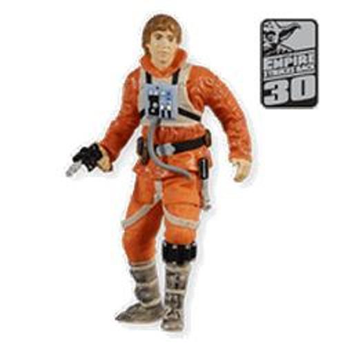 2010 Star Wars #14 - Luke Skywalker