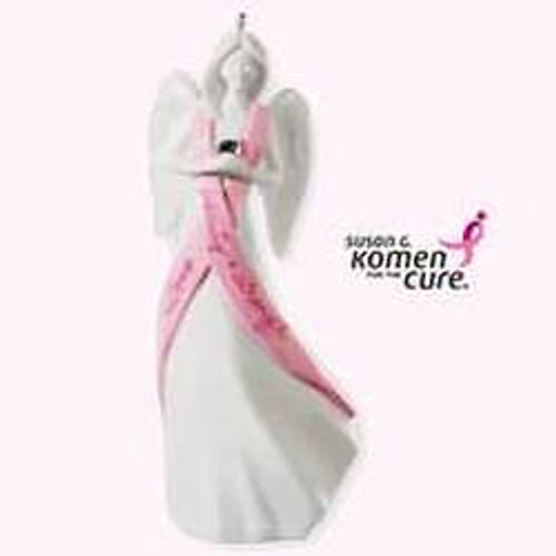 2010 Surrounded By Love - Komen Angel