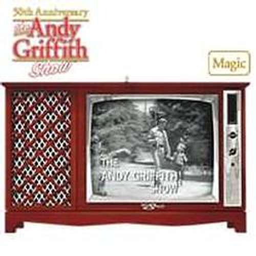 2010 The Andy Griffith Show