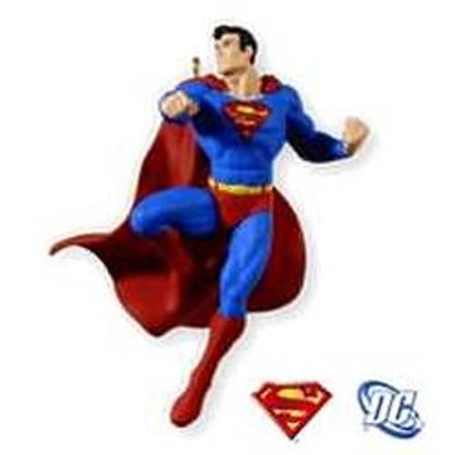 2010 The Last Son Of Krypton - Superman