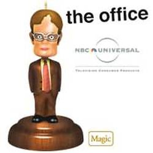 2010 The Office - Dwight Bobblehead