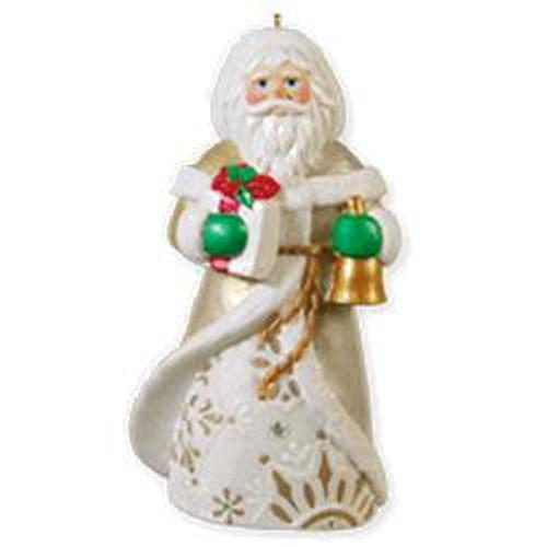 2010 The Spirit Of Christmas