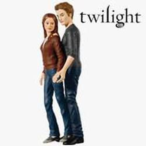 2010 Twilight - Edward and Bella