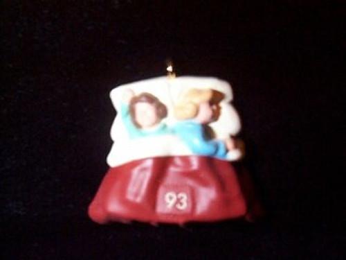 1993 Night Before Christmas #2 - Children